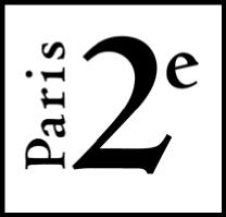Mairie de Paris 2e